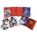 Fate/stay night[Unlimited Blade Works]Blu-ray Disc Box I(完全生産限定版) [Blu-ray]
