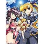 魔法少女リリカルなのはViVid Blu-ray BOX SIDE:ViVio【完全生産限定版】(Blu-ray)