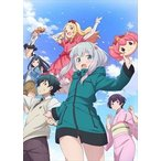 エロマンガ先生 3(完全生産限定版)(Blu-ray)