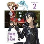 ソードアート・オンライン 2(完全生産限定版)(Blu-ray)