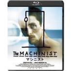 マシニスト  Blu-ray
