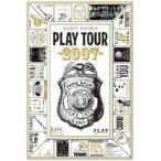 安室奈美恵/NAMIE AMURO PLAY TOUR 2007(DVD)