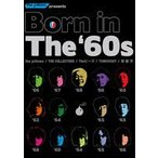 the pillows、THE COLLECTORS、怒髪天 ほか/Born in The '60s(DVD)
