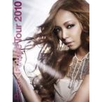 namie amuro PAST   FUTURE tour 2010  DVD