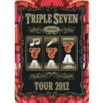 AAA TOUR 2012 -777- TRIPLE SEVEN(DVD)