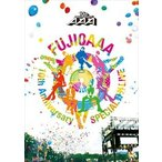 AAA 10th Anniversary SPECIAL 野外LIVE in 富士急ハイランド(通常盤) [DVD]