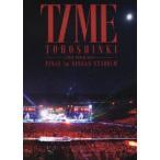 東方神起 LIVE TOUR 2013 〜TIME〜 FINAL in NISSAN STADIUM(DVD)