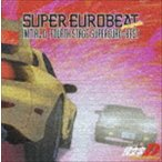 SUPER EUROBEAT presents 頭文字[イニシャル]D Fourth Stage SUPEREURO-BEST(CD)