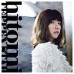 hitomi / TEPPEN STAR(CD+DVD) [CD]