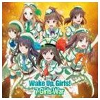 Wake Up,Girls! / 7 Girls War [CD]