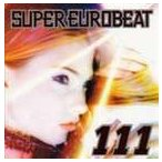 (オムニバス) スーパーユーロビート VOL.111(CD)