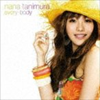 谷村奈南 / every-body(CD+DVD/ジャケットA) [CD]