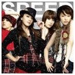 SPEED/Let's Heat Up!(ジャケットB)(CD)