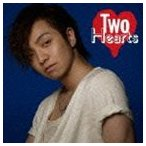 三浦大知/Two Hearts(CD+DVD ※「Two Hearts」MUSIC VIDEO他収録)(CD)