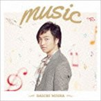 三浦大知 / music(Music Video盤/CD+DVD) [CD]