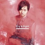 三浦大知 / Cry & Fight(Music Video盤/CD+DVD) [CD]
