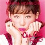 西内まりや/Chu Chu/HellO(通常盤/CD+DVD(Chu Chu-Music Video-収録))(CD)