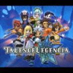 (ゲーム・ミュージック) テイルズ オブ レジェンディア オリジナル サウンドトラック(CD)