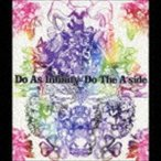 Do As Infinity / Do The A-side(2CD+DVD) [CD]