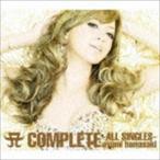 浜崎あゆみ/A COMPLETE 〜ALL SINGLES〜 (ジャケットA/3CD+DVD)(CD)