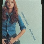 安室奈美恵 / Say the word [CD]