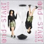 misono/end=START/終点〜君の腕の中〜(ジャケットB)(CD)