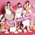 東京女子流 / おんなじキモチ(CD+DVD/ジャケットA) [CD]