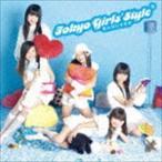 東京女子流/おんなじキモチ(CD)