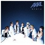 AAA / 負けない心(CD+DVD ※ライヴメイキング、ライヴオフショット収録/ジャケットB) [CD]