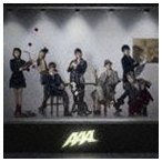 AAA/PARADISE/Endless Fighters(CD+DVD ※メイキング、ライブ映像収録/ジャケットB)(CD)