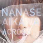 相川七瀬/ACROSS(CD+DVD)(CD)