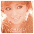 浜崎あゆみ/Love songs(ジャケットB)(CD)