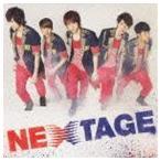 SHU-I / NEXTAGE(初回生産限定盤/Ver.A/CD+DVD) [CD]