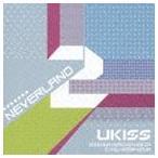 U-Kiss/NEVERLAND(CD)