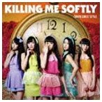 東京女子流 / Killing Me Softly(通常盤/Type-B/CD+DVD) [CD]