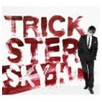 SKY-HI / TRICKSTER [CD]