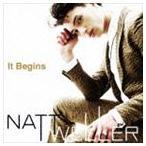 ナット・ウェラー / イット・ビギンズ(CD+DVD) [CD]