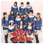 SUPER☆GiRLS/EveryBody JUMP!!(通常盤/ジャケットC)(CD)