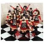SUPER☆GiRLS/赤い情熱/(通常盤/ジャケットC)(CD)