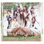 SUPER☆GiRLS/Celebration(通常盤/CD+DVD)(CD)