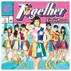 Cheeky Parade/Together(CD+DVD)(CD)