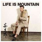 若旦那 / LIFE IS MOUNTAIN(CD+DVD) [CD]