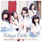 東京女子流/Limited addiction/We Will Win! -ココロのバトンでポ・ポンのポ〜ン☆-(通常盤/ジャケットC)(CD)