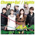 AAA / Charge & Go!/Lights(ジャケットC) [CD]