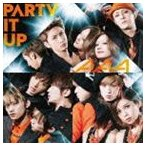 AAA/PARTY IT UP(CD)
