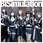 BiS/BiSimulation(CD+DVD ※LIVE収録)(CD)