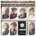 AAA / Miss you/ほほえみの咲く場所(CD+DVD) [CD]