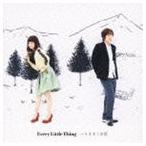Every Little Thing / ハリネズミの恋(CD+DVD) [CD]