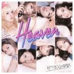 AFTERSCHOOL / Heaven(通常盤/MUSIC VIDEO盤/CD+DVD) [CD]