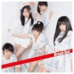 Dream5 / Break Out/ようかい体操第一(CD+DVD) [CD]